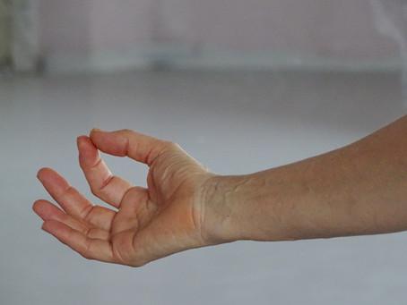 תרגילי יוגה - ערכת אימון אישית