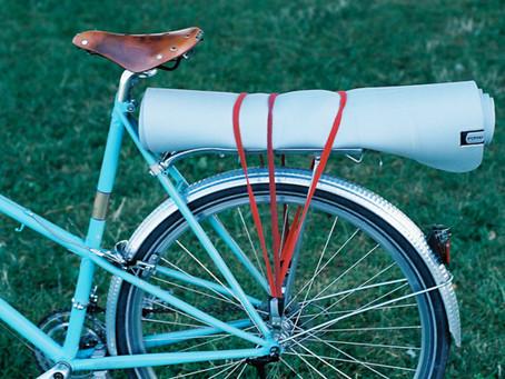 בין כסה לעשור: החלטה 3: אופניים! פחות מנוע, יותר תנועה