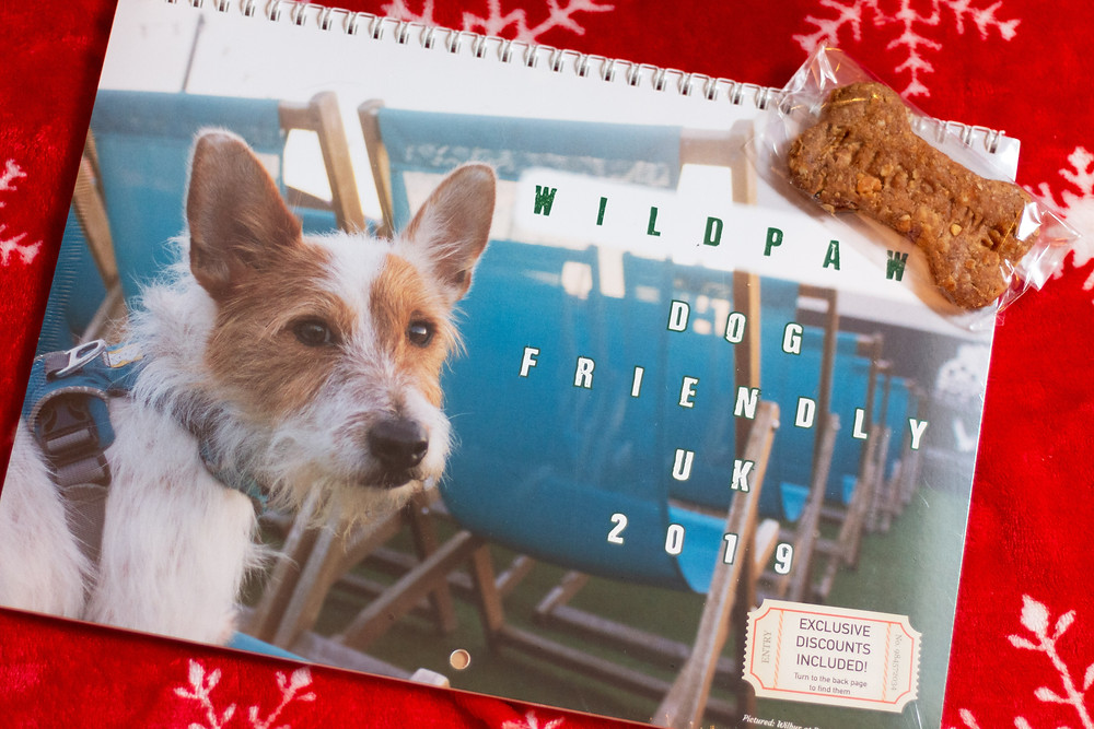 Dog Friendly UK Calendar