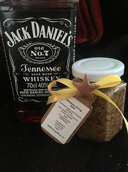 Whiskey Senf
