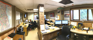 See Inside The Kutzler Express Dispatch Office
