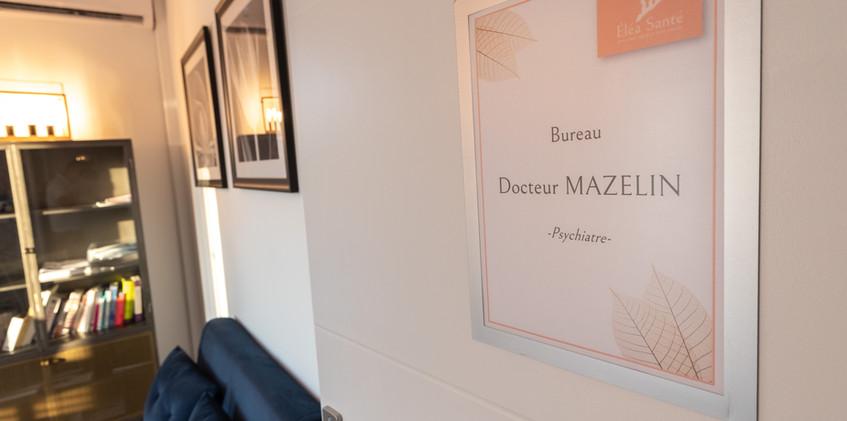 Bureau Docteur 1