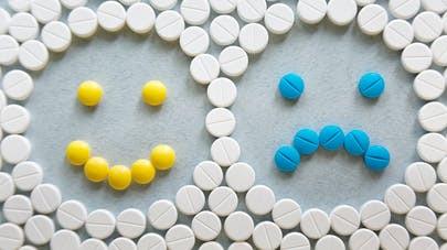 Antidépresseurs ISRS : fonctionnement physiologique