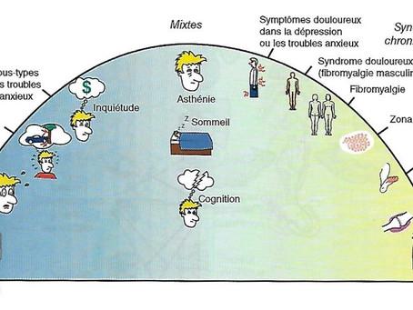 Le phénomène de Sensibilisation : Impact d'une « douleur » chronique sur le cerveau