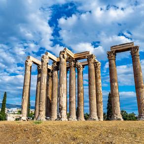 5 lieux à visiter à Athènes