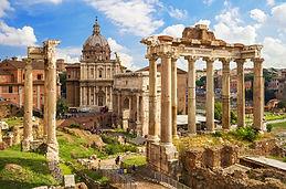 Activité en famille 👩👩👧👦 à Rome avec Foxie