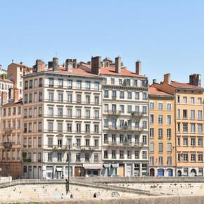 Les secrets de la Croix Rousse à Lyon