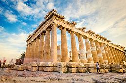 Activité en famille 👩👩👧👦 à Athènes avec Foxie