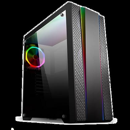 Spirit of Gamers par 1Formatics │Gamers RGB