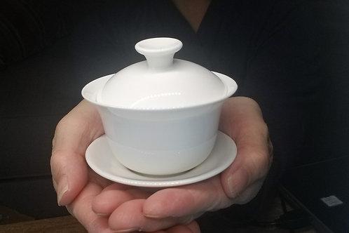 Porcelain Guywan