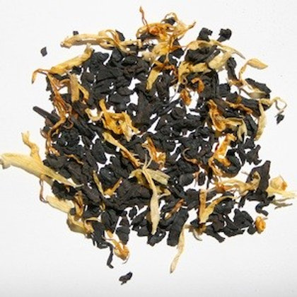 Decaf Apricot Black Tea