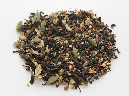 Black Pepper Chai Organic