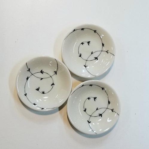 Small Plates- Vines