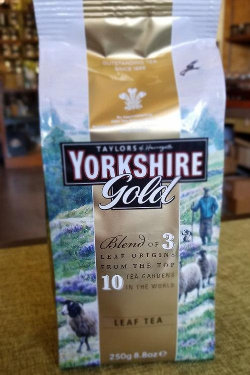 Yorkshire Gold Loose leaf 8.8oz