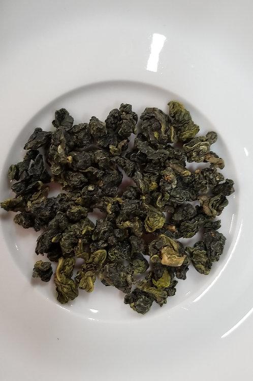 Early Spring Jade Oolong