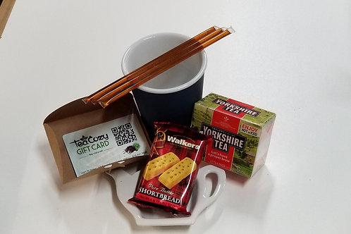 Yorkshire teabags gift set