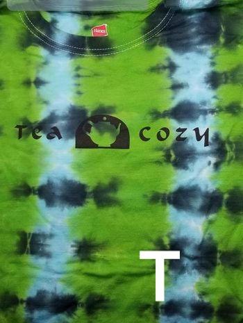 Green Tea Reflections option T