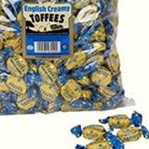 Walker's Toffees 4 pcs