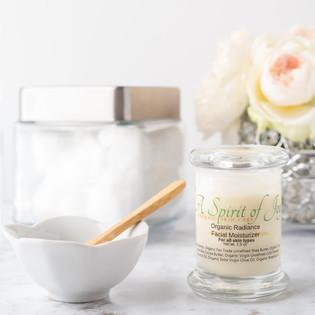 A Spirit of Joy Face Cream
