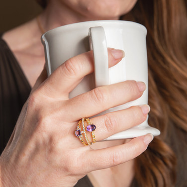Rings for Azura Jewelry NYC