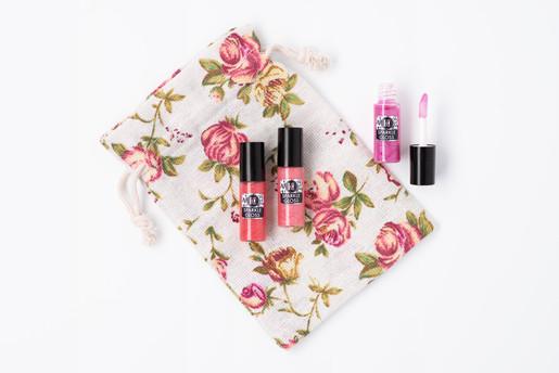 Heresy Cosmetics Lip Gloss