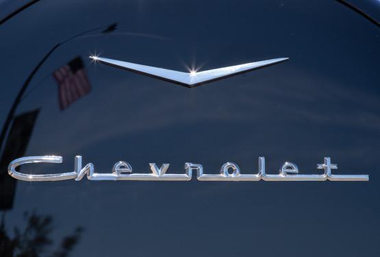 1958 Chevy Impala 729