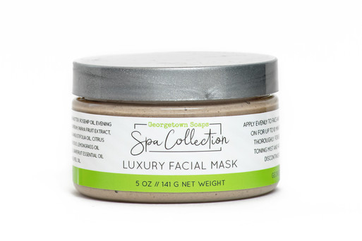 Georgetown Soaps Mask