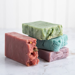 Soap for Farmer's Body