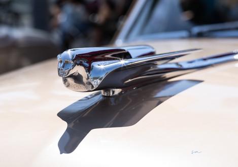 1949 Cadillac Sedan