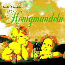Bittersüße Honigmandeln 18.-21.12.17