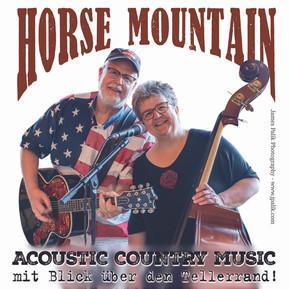 HorseMountain-AccousticCountryMusik