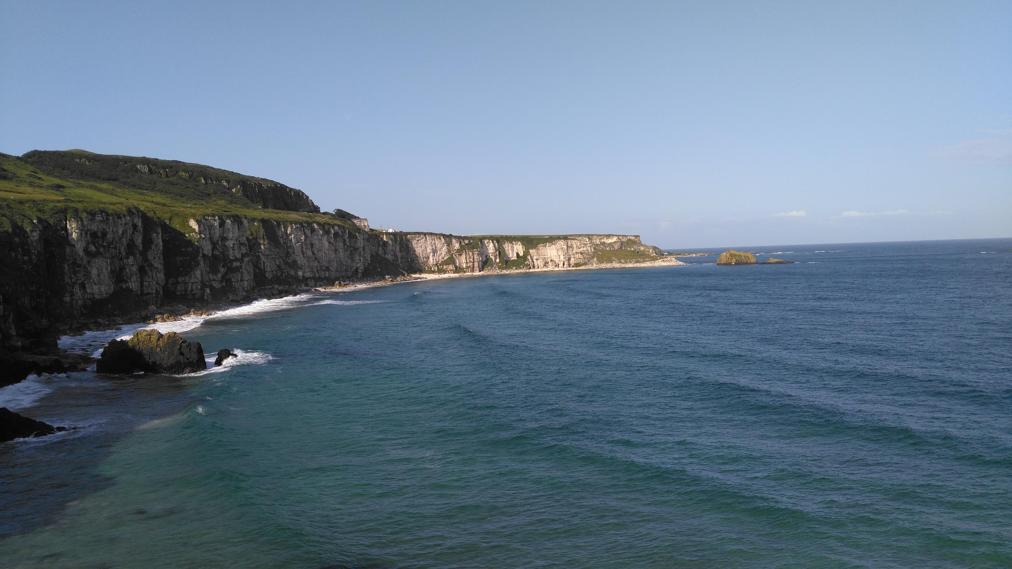 Antrimküste_Nordirland