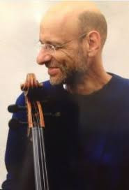 Andreas Roßmy Cello