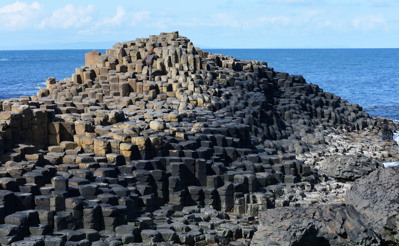 Basaltsäulen_Giant's_Causeway