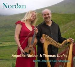 Thomas Loefke und Angelika Nielsen