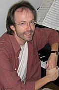 Jochen Scheytt Pianist