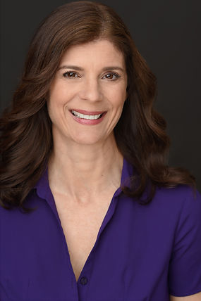 Catherine Nastasi purple commercial web.