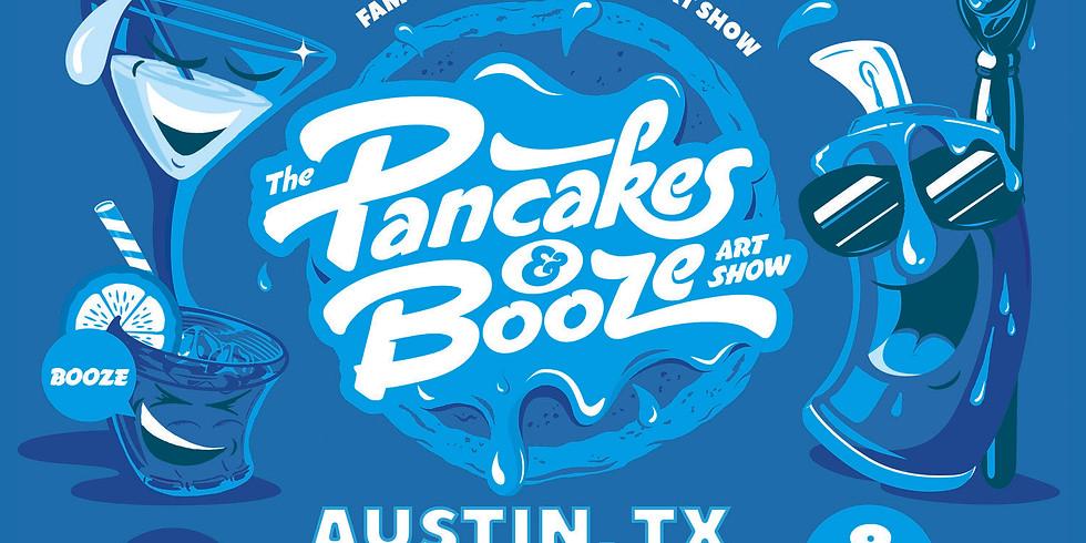 Austin Pancakes & Booze