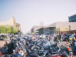 Galveston Lone Star Rally