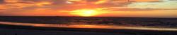 Sunrise At Seaside
