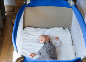 Conoce los 5 tips para que tu hijo tenga buenas siestas