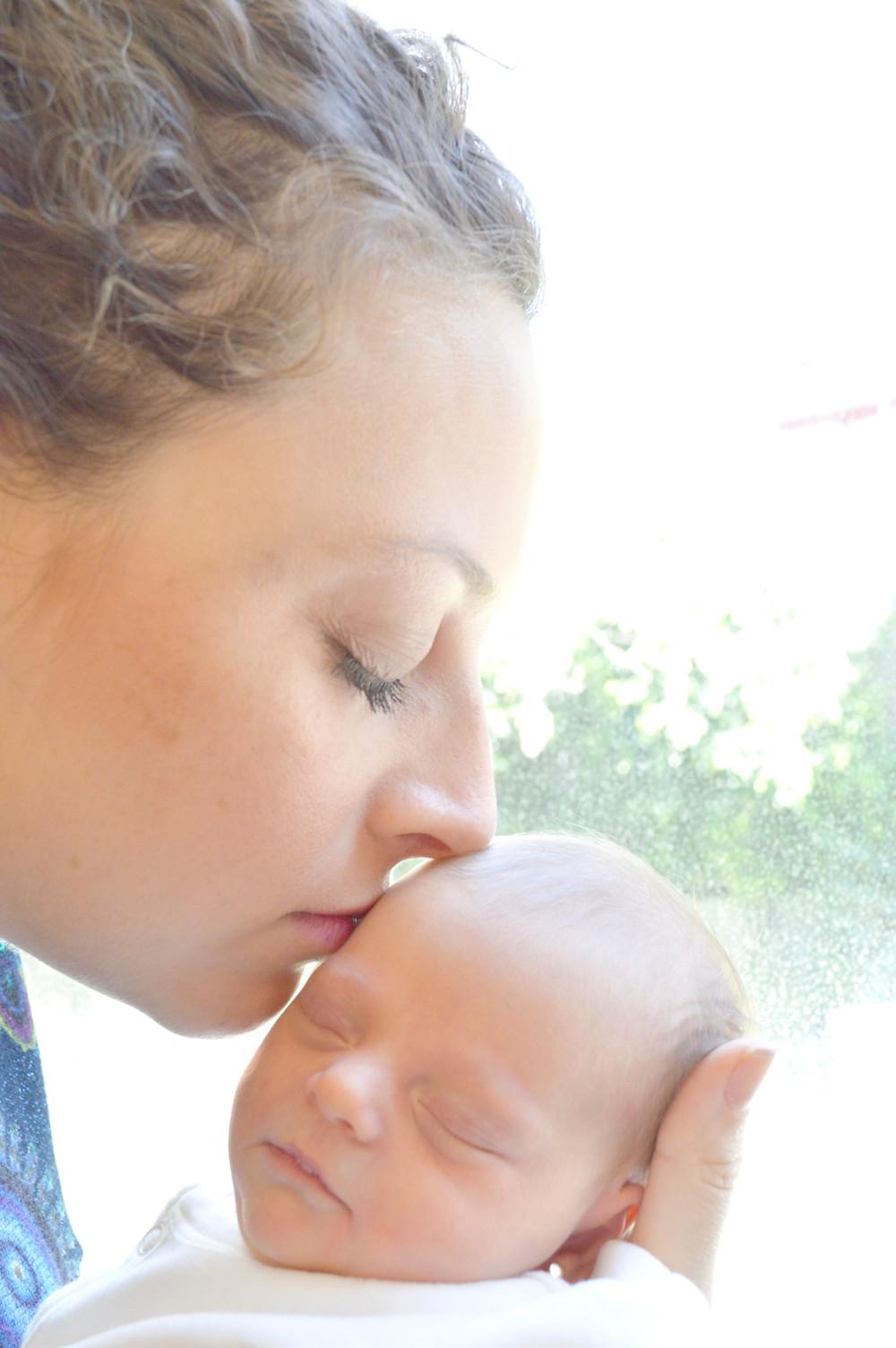 dormir recién nacidos