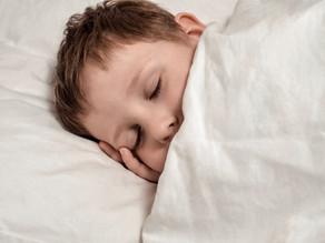 Límites a la hora de dormir