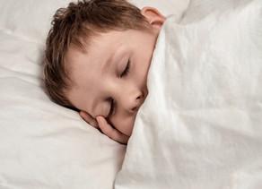 El 1, 2, 3 del sueño nocturno