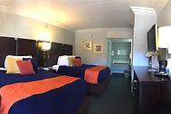 Gaido's room types