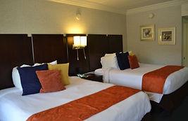 Gaido's Seaside Inn room types