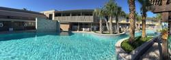 Seaside Inn Pool