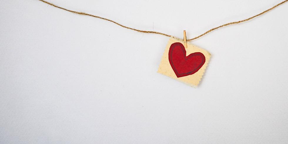 2/6 〖0歳〗 ららぽーと甲子園イベント「親子deワクワク!バレンタインのメッセージカードを作ろう!」