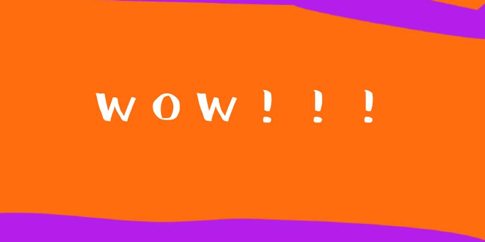 10/18〖1-2歳〗チアフル親子カフェin エビスタ西宮「テープでWOW!!!~グルグルあそび~」