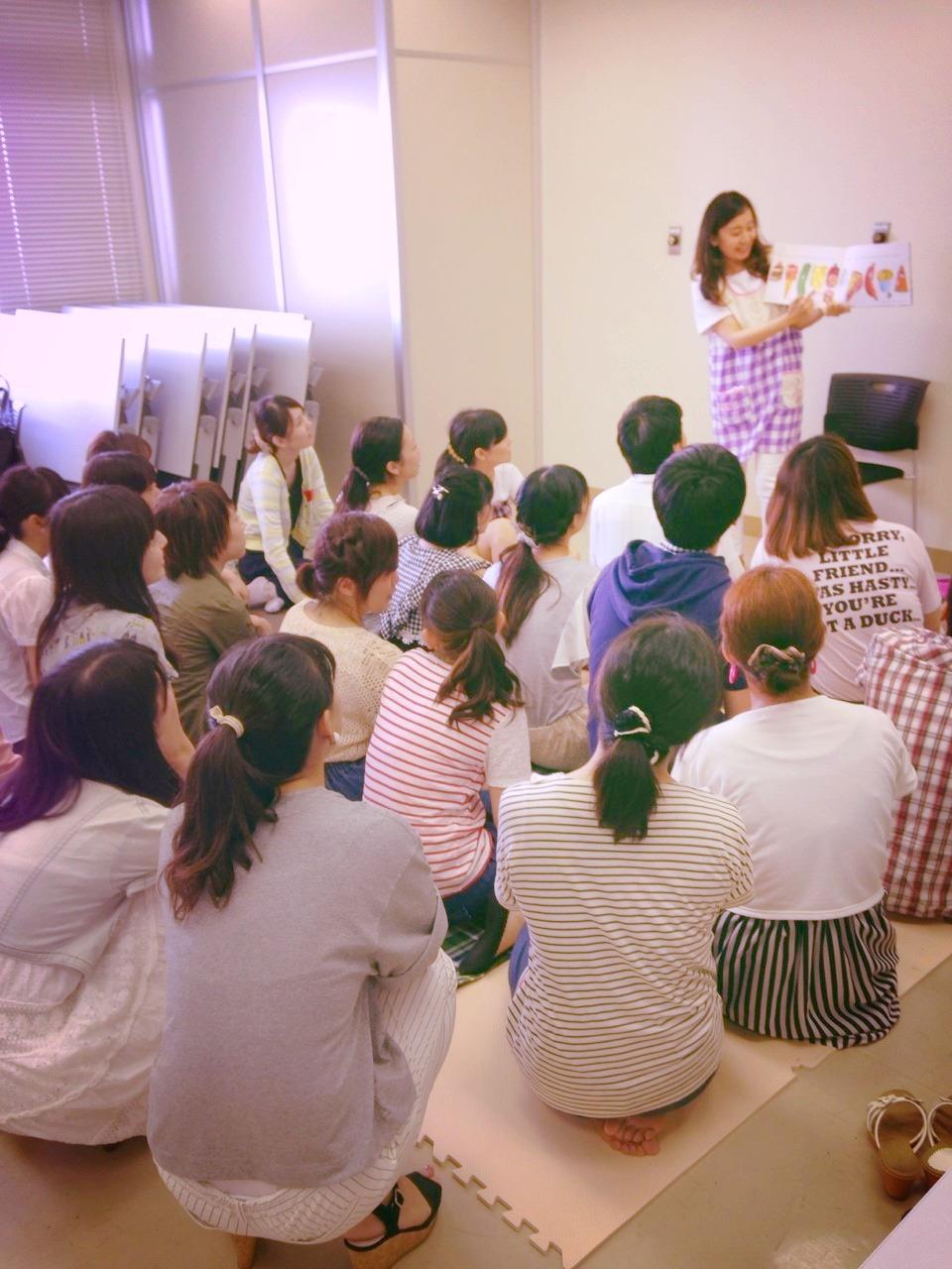 学生~保育者向け講座